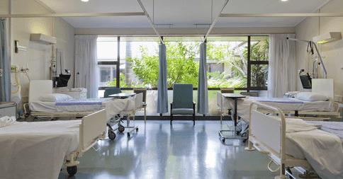 Limpeza e conservação hospitalar e a sua importância