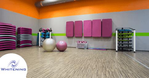 A importância da limpeza e higienização nas academias