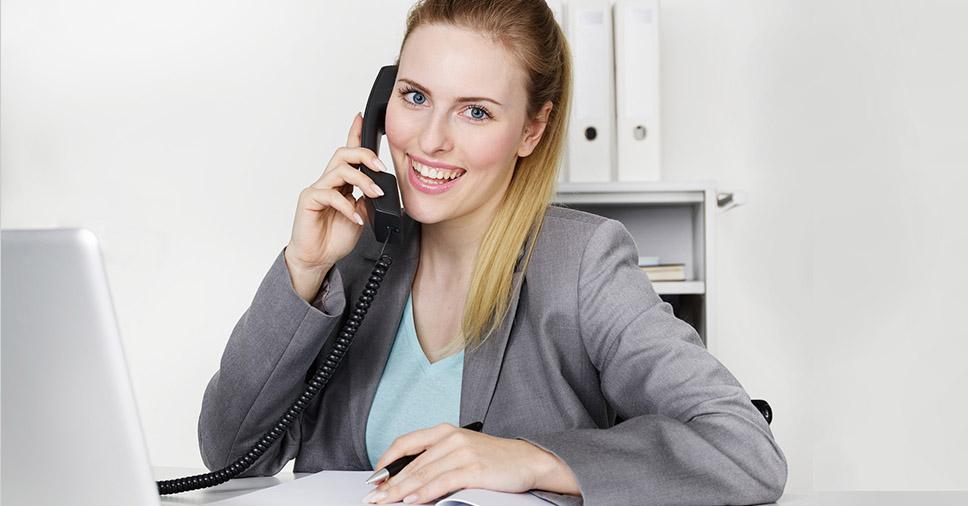 8 dicas para ser uma secretária de sucesso
