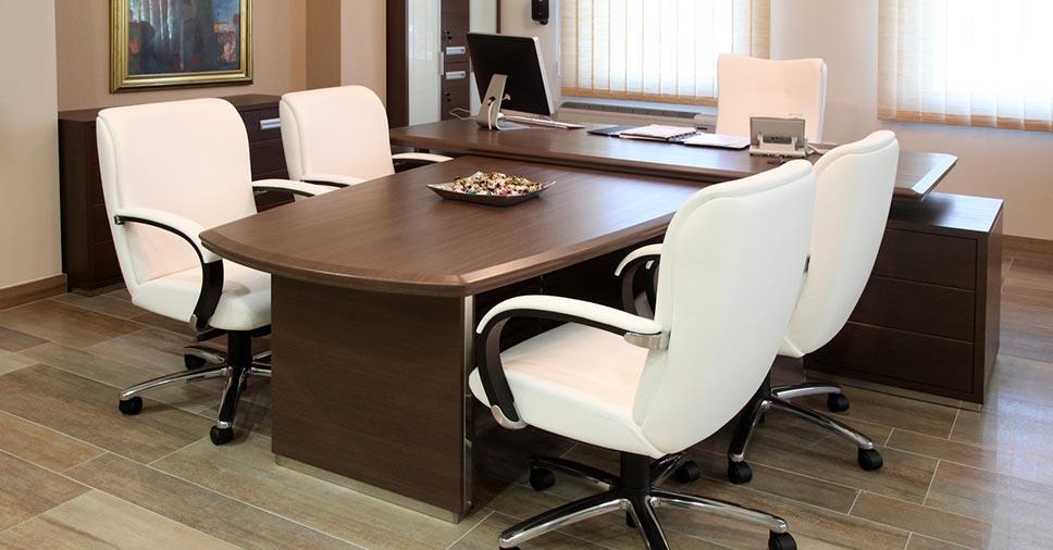 7 dicas para conservar a limpeza de escritório