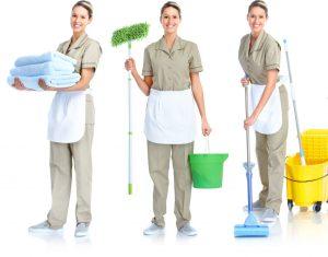 Veja quais são os diferentes serviços de limpeza