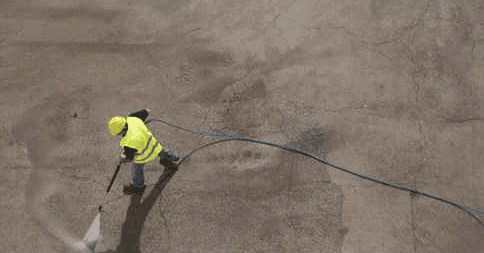 Limpeza e Conservação Industrial