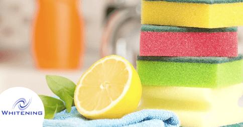 6 Formas de utilizar o limão como produto de limpeza