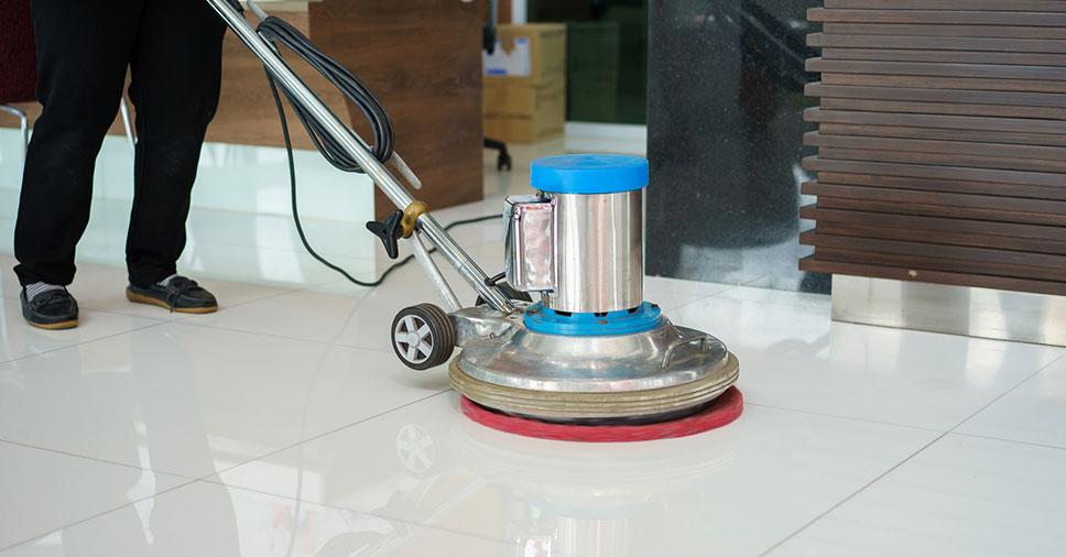 Como manter o porcelanato limpo e conservado