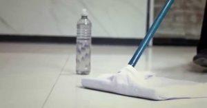Maneiras de manter o porcelanato limpo