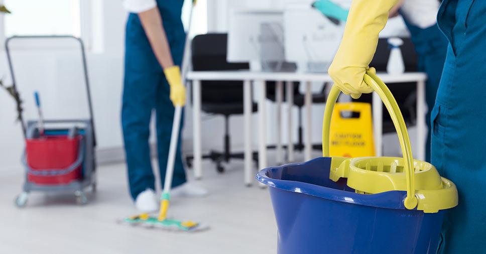 Entenda a relação entre limpeza e saúde