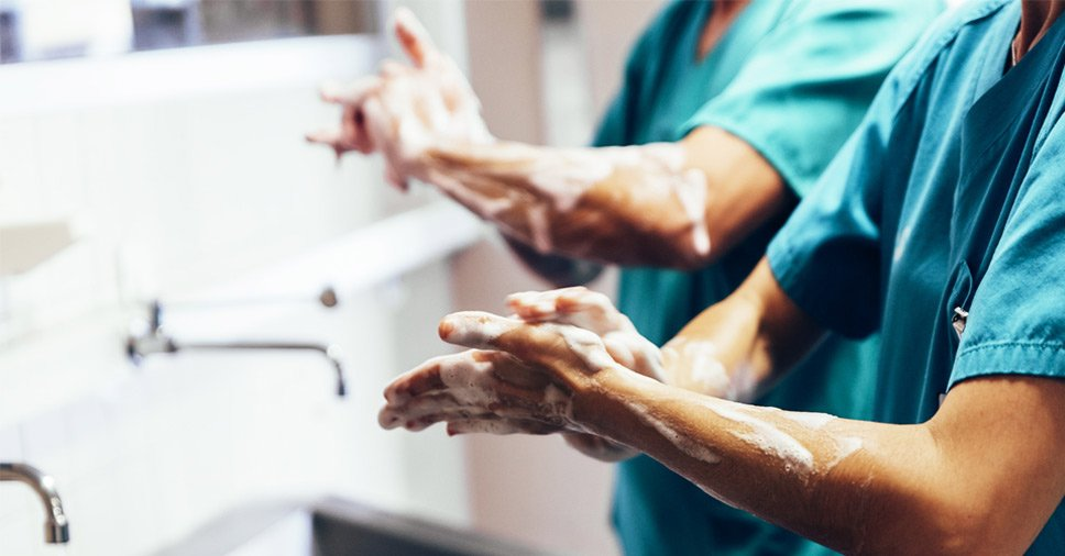 5 tipos de higienização hospitalar essenciais para a limpeza